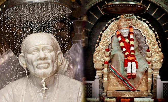 shirdi-packages from chennai